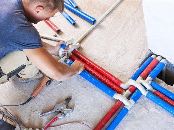 Монтаж любого водоснабжения в Самаре В зависимости от различных факторов канализационные системы бывают: